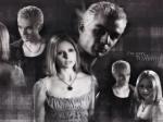 Welche Farbe hat das Oberteil in der Folge, in der Buffy mit Spike Schluss macht?