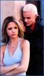 Was ist Buffys Ausrede beim 2. Kuss von Spike und ihr?