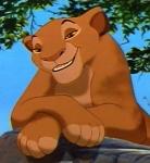 Der K�nig der L�wen: Wie hei�t Simbas Mutter?