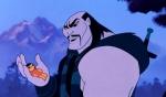 Mulan: Wie heißt der Hunnenführer?