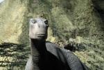 Dinosaurier: Wie hei�t dieses Urtier?