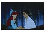 Arielle die Meerjungrau: Wie hei�t der Prinz?