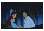 Arielle die Meerjungrau: Wie heißt der Prinz?