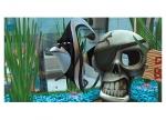 Findet Nemo: Wie hei�t dieser Fisch?