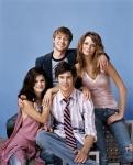 Wie heißt der Freund von Marissa in der 3. Staffel?