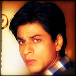 Welche Person spielt Shahrukh Khan in dem Film?