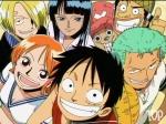 Welches Mädchen aus One Piece wärst Du?