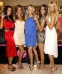 Welches weibliche Topmodel sitzt in der Jury?