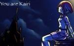 Wer fand Kairis Brief, der eigentlich an Sora gerichtet war?