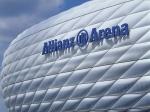 Wie viele Plätze gibt es in der Allianzarena?