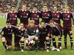 Wie lautete das Ergebnis gegen Alemannia Aachen im DFB-Pokal-Spiel als Bayern rausflog?