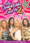 Wie heißen die vier Cheetah Girls im Film?
