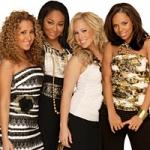 Wie heißt das Lied, das die Cheetah Girls am Anfang singen?