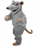 Verkleidet sich deine Ratte gerne?