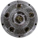 Wann wurde der 1. FC Köln Deutscher Meister?