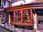 In welchem Hogwarts-Haus bist du gut aufgehoben?