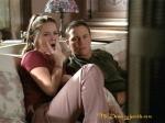 Was sah sich Piper im Fernsehen an, was sie sehr schockiert hat?