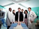 Wie heißt das Krankenhaus in dem Dr. Gregory House arbeitet?