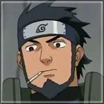 Von wem ist Asuma der Sensei?