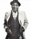 Wer war Muddy Waters?