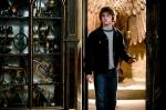 Zum Friedhof: Was sagt Voldemort, nachdem er wieder auferstanden ist?