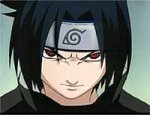 Welches Kekkeigenkai beherrscht Sasuke?