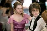 Wie lange waren Daniel Radcliffe und Emma ein Paar?