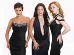 The Women of Charmed