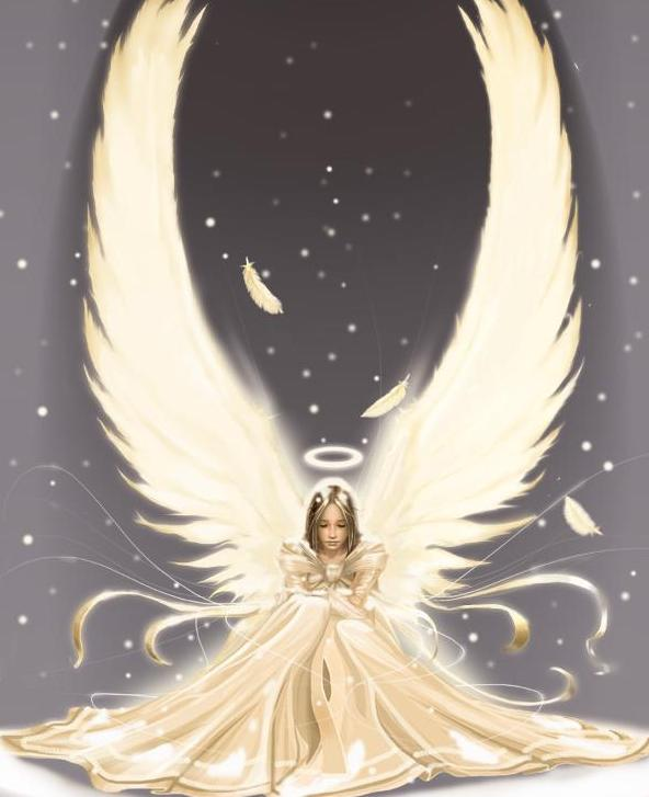 manga engel
