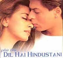 Mein Herz schlägt indisch - Phir Bhi Dil Hai Hindustani