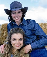 Mcleods Töchter Claire Tot
