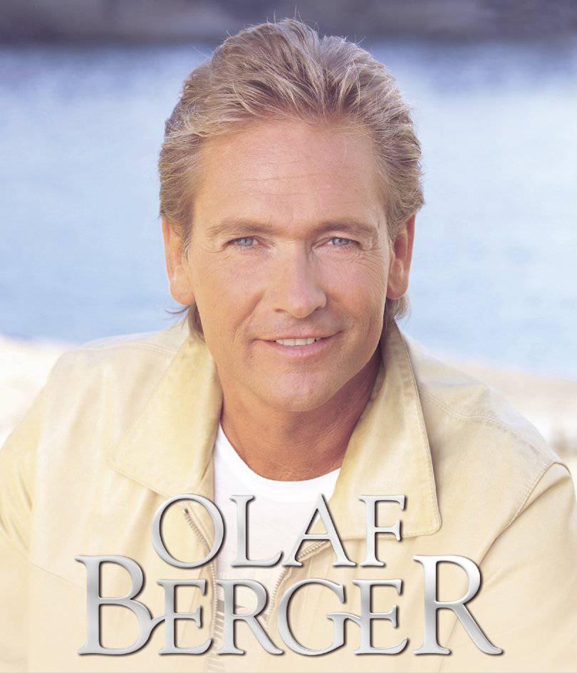 Olaf Berger