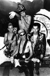 Wann wurden die Chili Peppers denn gegründet?
