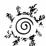 Wann lockert sich zum ersten Mal die Versiegelung, durch die der neunschwänzige Fuchs in Naruto versiegelt wurde?