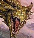 Wie stellst du dir Drachen vor?