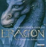 Woher kommt Eragon?