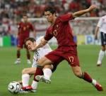 Bei welcher Nationalmannschaft spielt er?