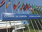 In welcher europäischen Stadt hat der Europarat seinen Sitz?