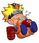 Der ultimative Naruto-Charaktertest!