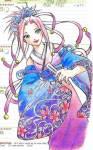 Sakura heißt Haruno mit Nachnamen?