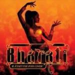 Bharati war in Deutschland so erfolgreich, dass es sogar ein xxx Mal kommen musste.