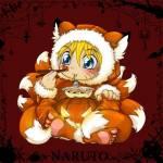 Als Erstes mal was Einfaches: Wie heißt die Hauptperson von Naruto?