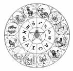 Was ist ihr Sternzeichen?