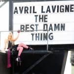 Wie groß ist Avril?