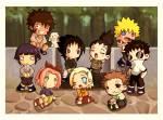 Welcher Narutojunge bist du?