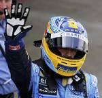 Bei welchem F1-Team fährt Fernando Alonso seit 2007?