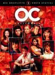 Sooo...die letzte Frage: Wer war von der 1. bis zur 4. Staffel bei O.C., California zu sehen?