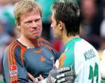Es gehen gerade ziemlich viele Wechselgerüchte herum. Welcher deutsche Verein hat denn sehr viel Interesse an Miro Klose?