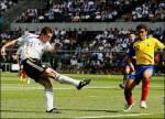 Bei welcher WM war Miro Torschützenkönig?