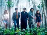 Kommen die Überlebenden aus dem Dschungel heraus?